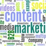 Durch hochwertige Inhalte Kunden angeln: Zusätzliche Budgets für Content Marketing.