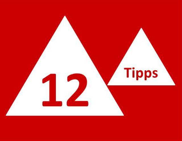 12_Tipps_Social Media_B2B